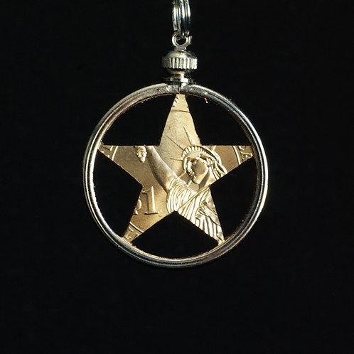 Star #2 - IN