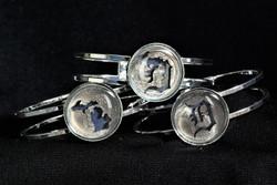 Closed Cuff Bracelet