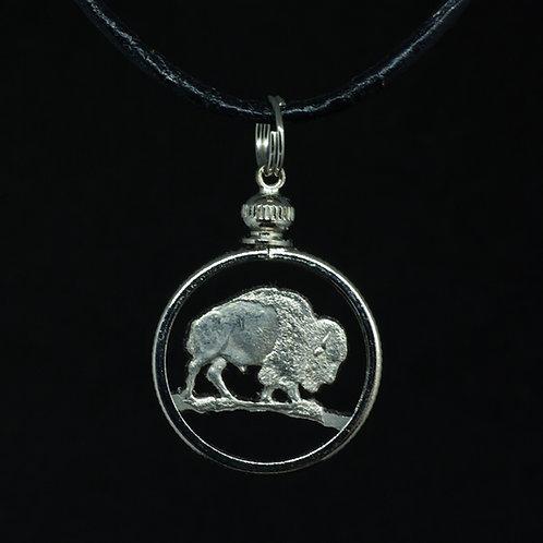 New - Buffalo Nickel #2