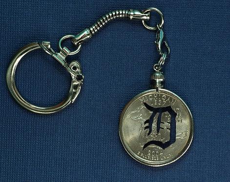 Key Chain / Zipper Pull
