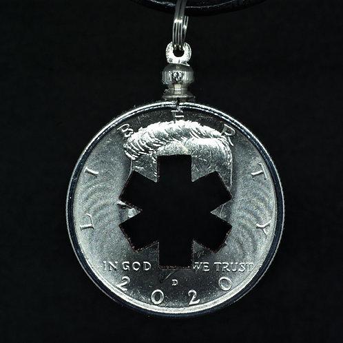 Star of Life - EMS Cross logo