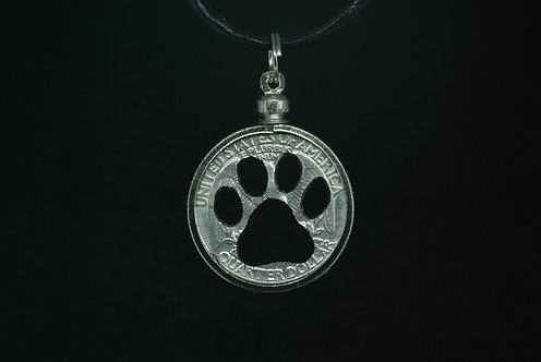 Dog / Cat Paw Print