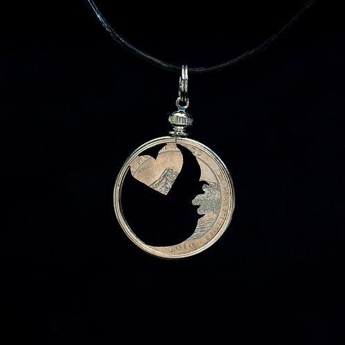 Moon & Heart (IN)