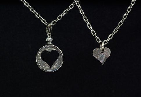 Heart - Inlay Set