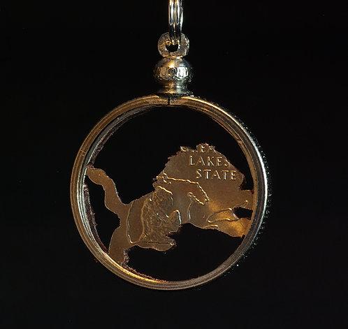 Lions #3