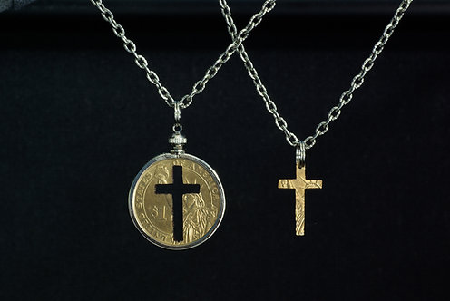 Cross - Inlay Set