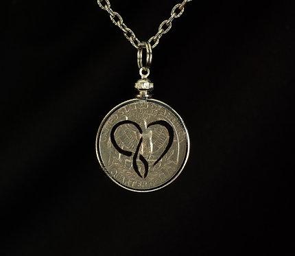 Infinity Heart #3