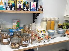 The Breakfast Room_