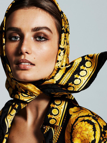 Andreea Diaconu Fronts 'All New Everything' For The Newly-Renamed Porter Edit February 8,