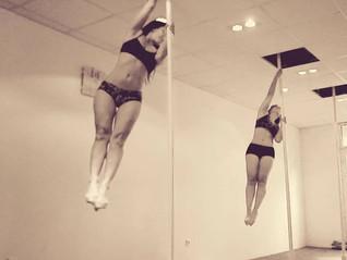 Démo Pole Dance // 19 Novembre