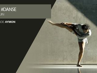Stage de Danse // Dimanche 25 Juin