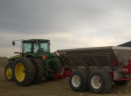 Auto Steer – Luxury or Valuable Tool?