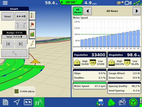 New Planter Tech Comparison & Considerations
