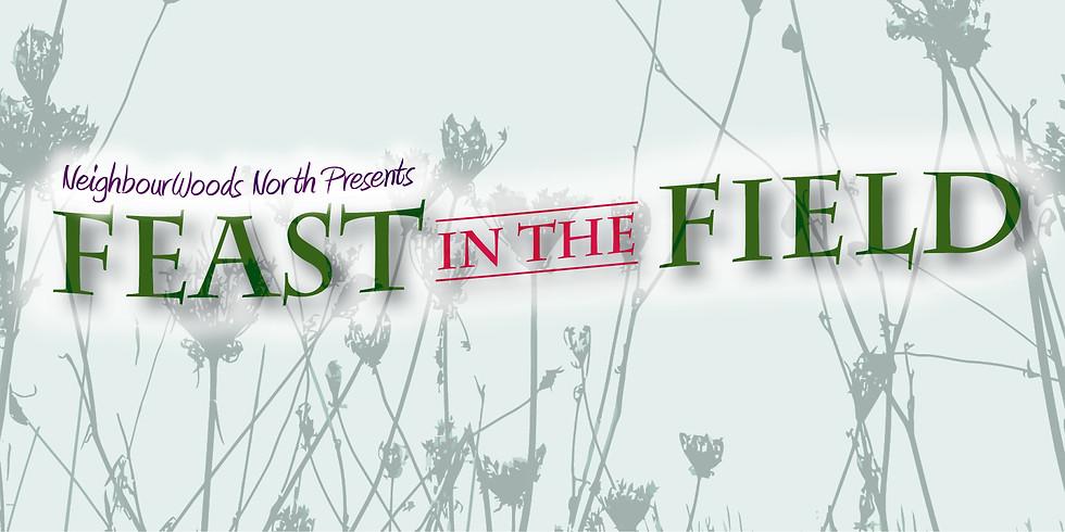 Feast in the Field Fundraiser