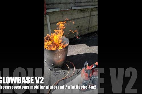 brandmodul GLOWBASE V2 / mobiles set