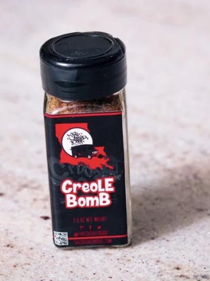 Creole Bomb