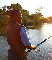 Madikwe Hiilhouse Fishing