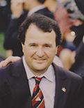 Presidente - Angelo Peritore