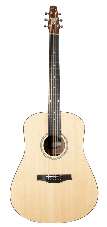 Seagull MARITIME SWS NATURAL AE Acoustic Guitar