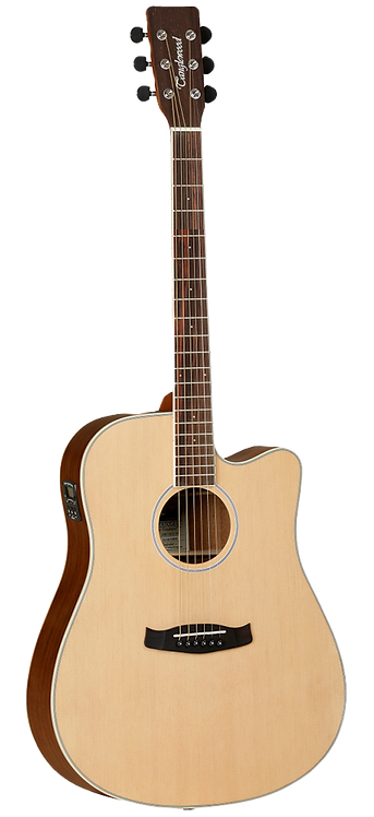 Tanglewood Discovery Acoustic Electric