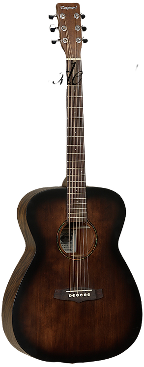 Tanglewood Crossroads Folk Size, Mahogany Top, Back and Sides