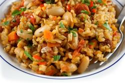 Calico Rice
