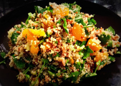Ottolenghi Red Rice