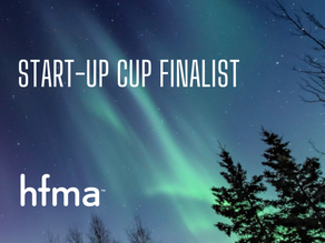 HealthTalk A.I. Named Finalist in HFMA's Start-Up Cup