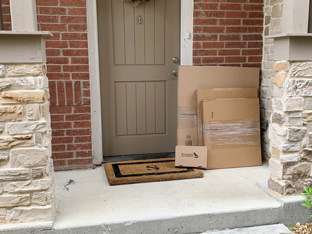Need Boxes Delivered? Try Blackbird Box Company!