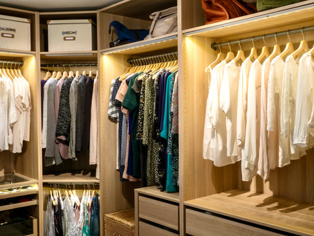 6 Questions to Help You Get Your Closet Purge Done!