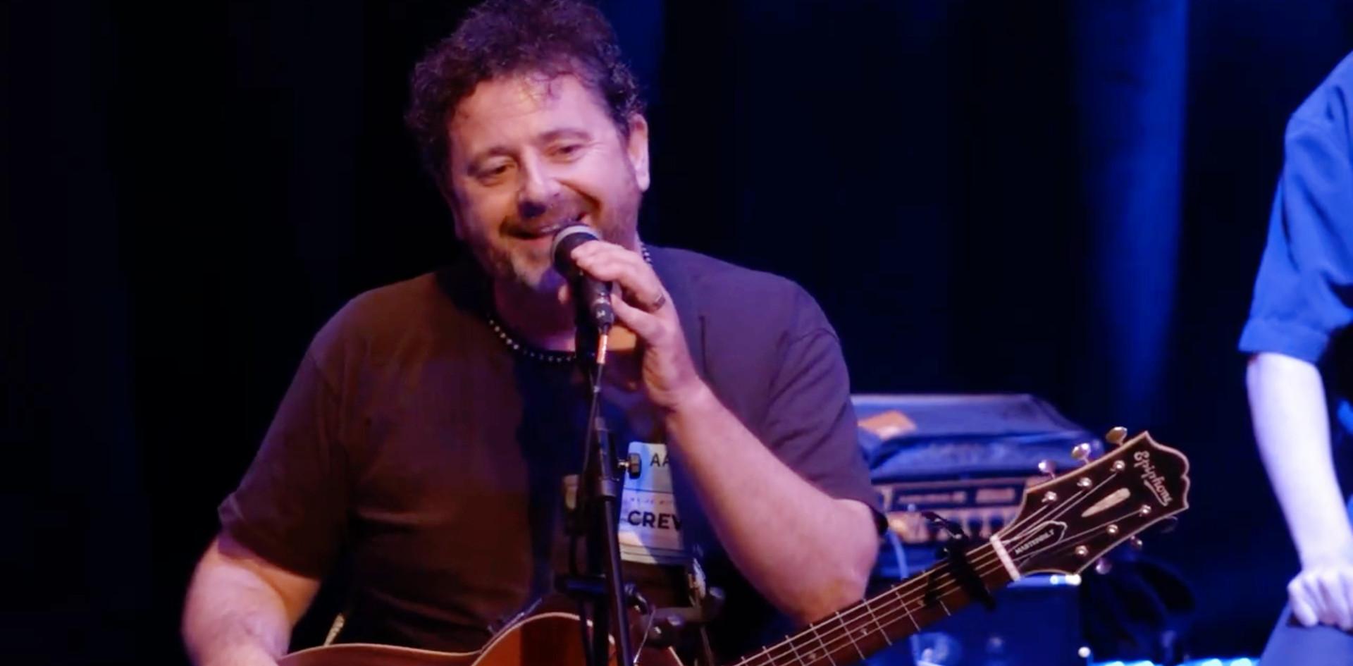 Pete Kavanagh - Live