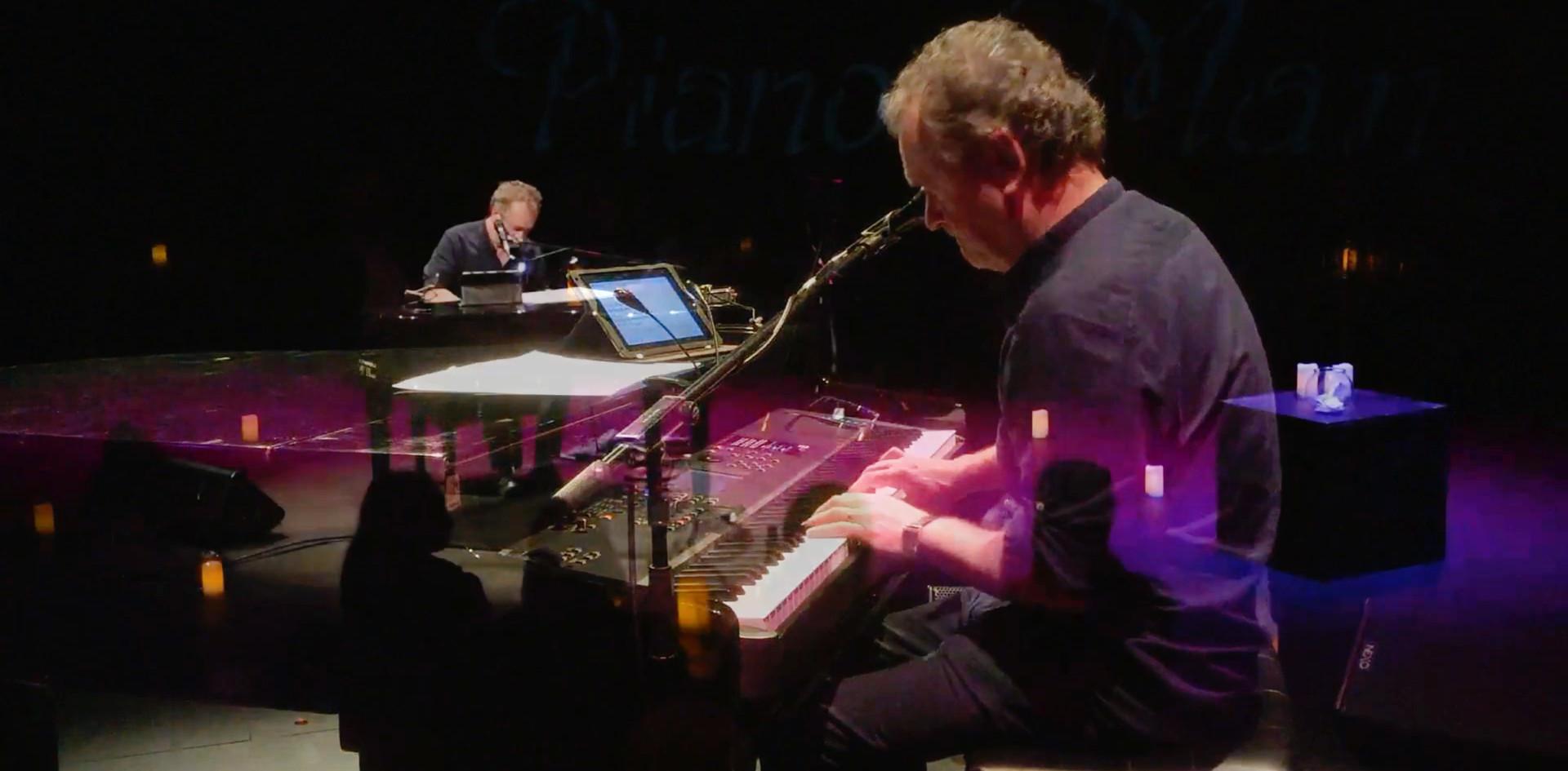 John Forde - Piano Man