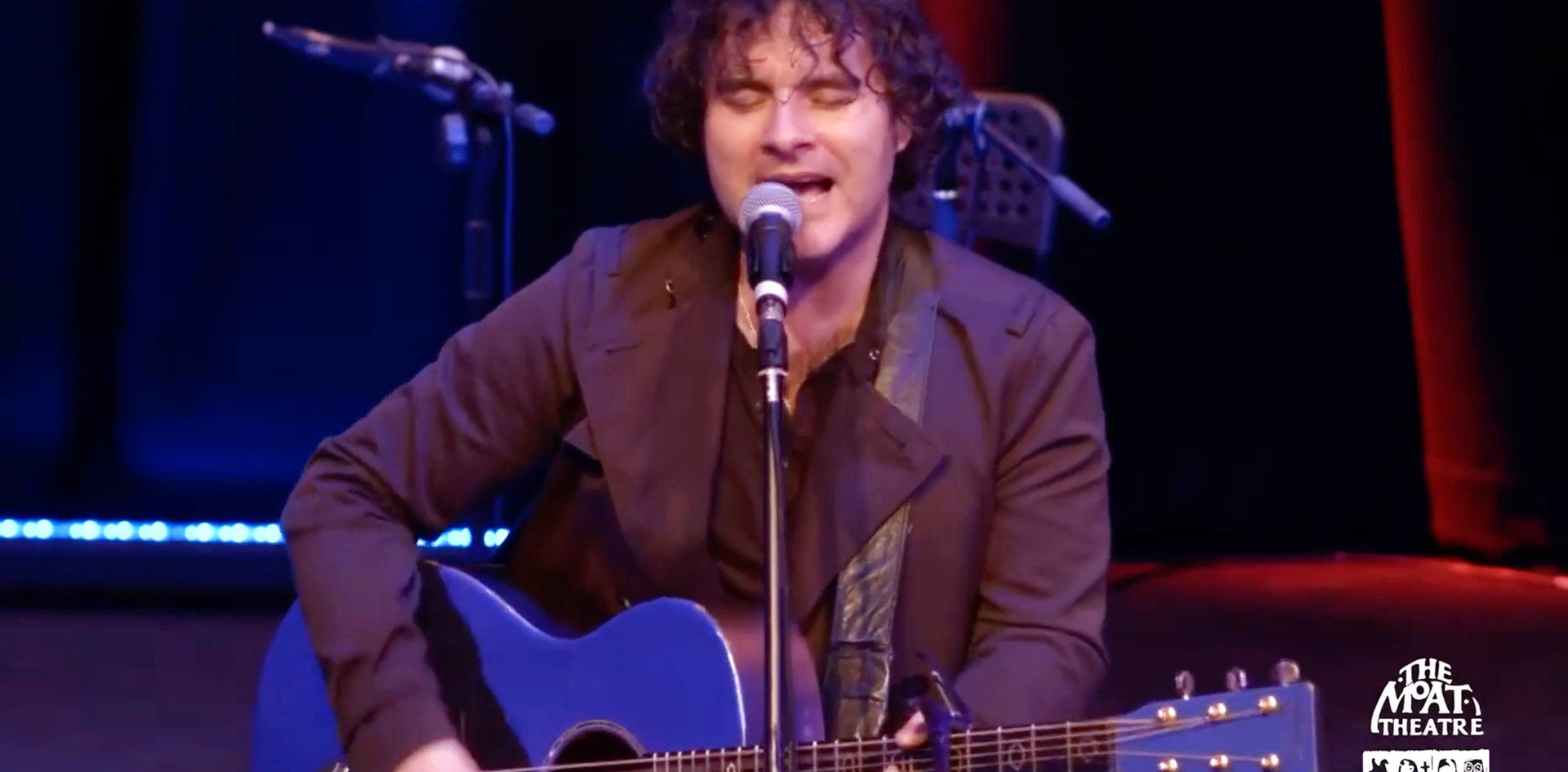 Paddy Casey - Unlocked and Live