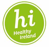 Healthy Ireland LOGO