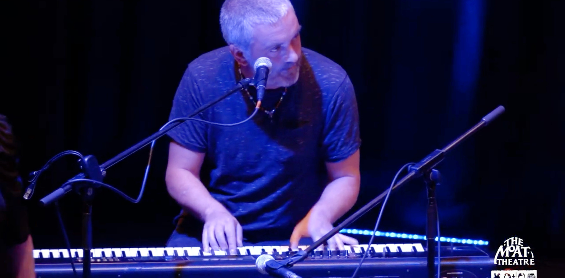 Pete Kavanagh - Live - KEYS