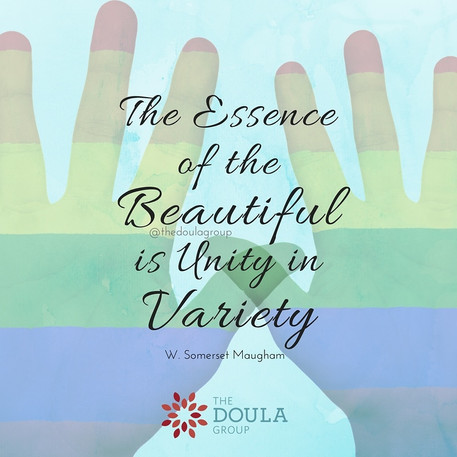 Doulas Honour Pride Every Month