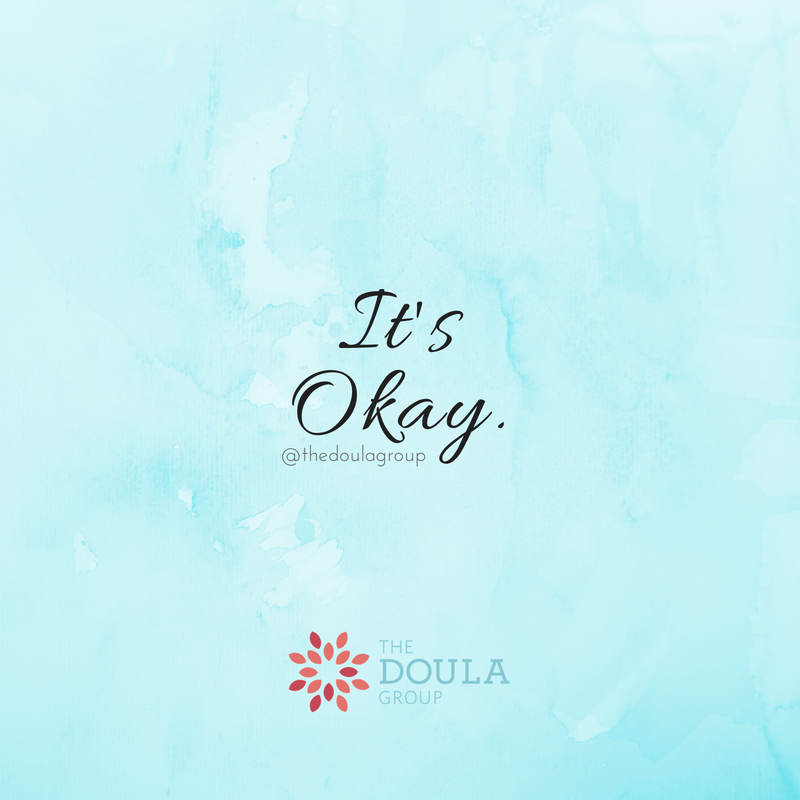 The Doula Group