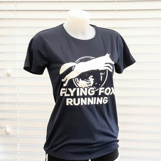 Flying Fox Female Cut T Shirt
