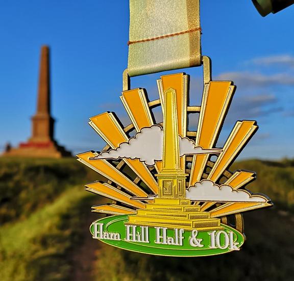 Virtual Ham Hill Races