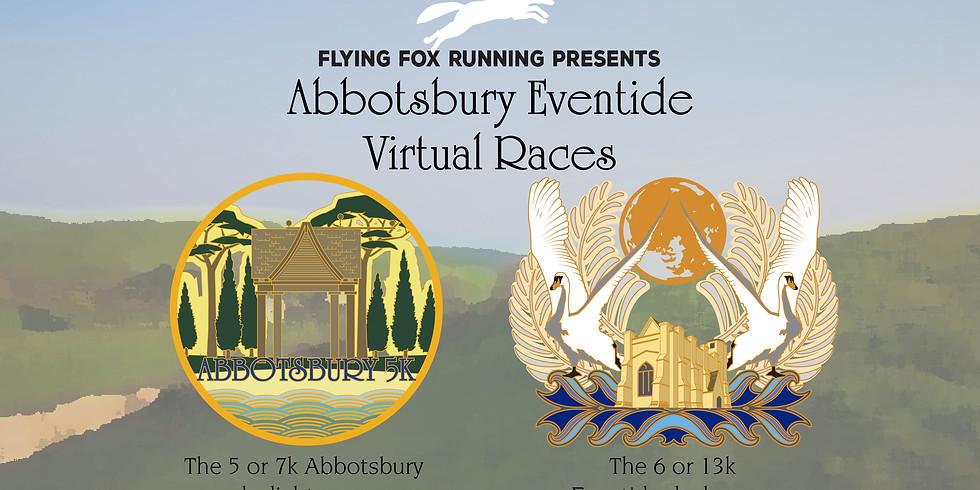 Virtual Abbotsbury Races