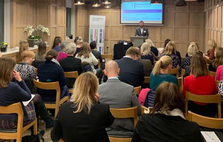 Information evening seminar 2020 - Advances in Complex Injury Management