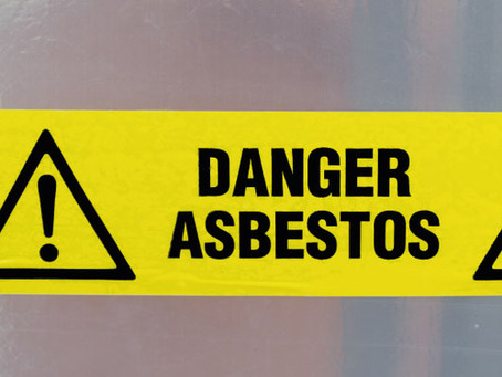 Asbestos Action calls for removal of Asbestos