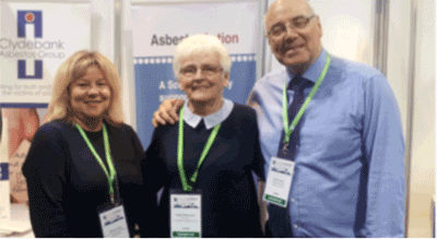Do GPs know about help available for asbestos victims?
