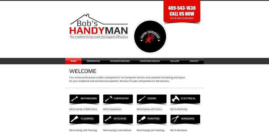 Bob's Handyman