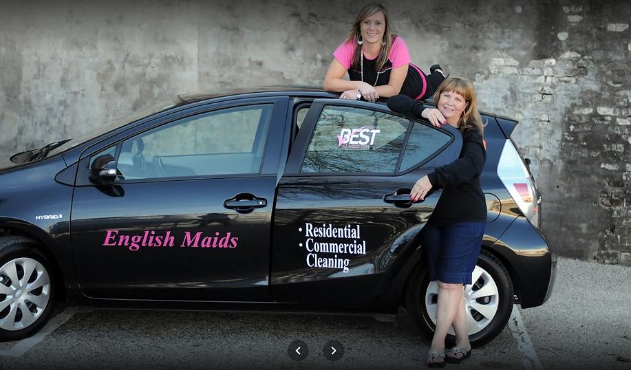 English Maids