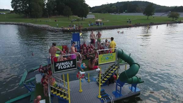 Water Monkeys