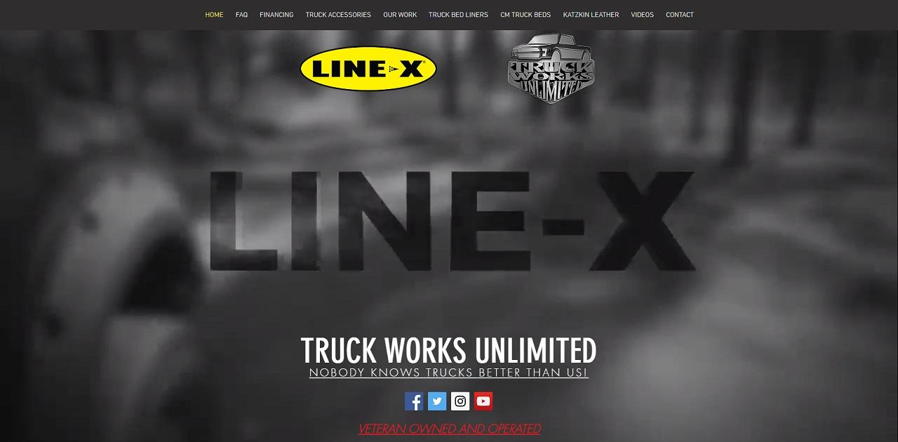 Line-X of Waco