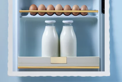 Here's How to Know the Right Temperature for Your Refrigerator (Because Yours Is Probably Set Wrong)