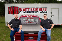 Wyatt Brothers Moving