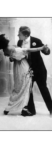 Tango Vintage
